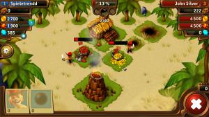 Ähnliche Spiele wie Clash of Clans
