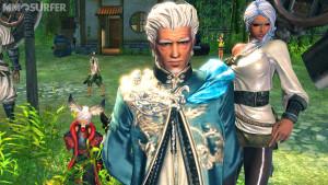 Asia Online-Rollenspiel 2016