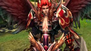 Asia MMORPG