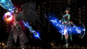 Asia Online-Rollenspiel