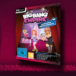 Big Bang Empire als Boxed Version
