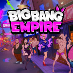 Charity Aktion in Big Bang Empire