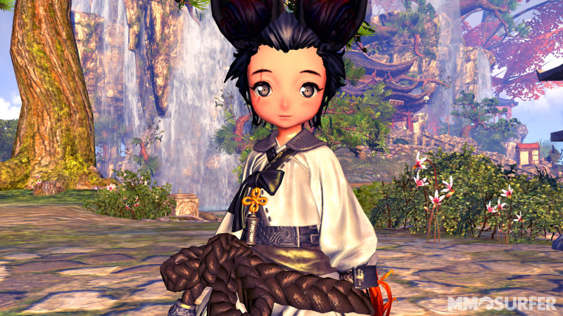 Blade & Soul Lyn (Deutsches MMO)