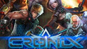 CroNix Online MMO Downloadgame