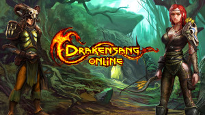 Drakensang Online - Hack'n'Slay-Spiel