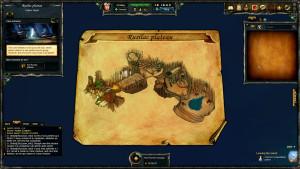 Dungeon in TherianSaga