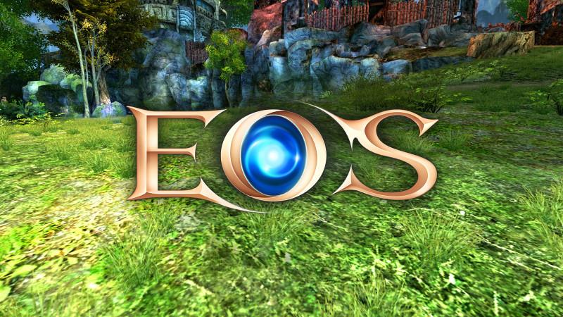 Echo of Soul MMO-Spiel