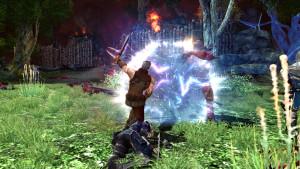 Echo of Soul Open Beta Gameplay