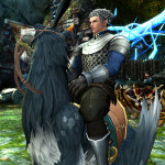 Mounts und Reittiere in EoS, Echo of Soul