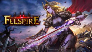 Felspire Game DE