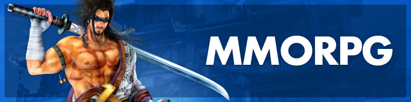 Free to Play MMORPGs Liste auf Deutsch