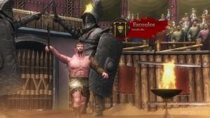Gladiators MMO Games
