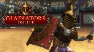Gladiators Online PvP Spiel