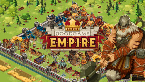 Goodgame Empire Four Kingdoms Strategiespiel