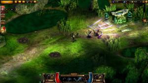 Hack and Slay MMORPGs für 2015 auf Deutsch
