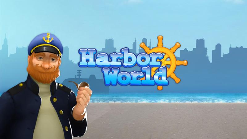 Harbor World - Neues Seefahrer Onlinespiel 2015