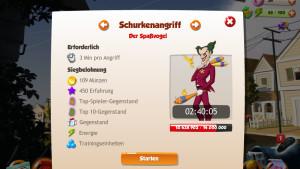 Hero Zero Schurke