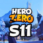 Hero Zero Server 11 / S11 Browsergame