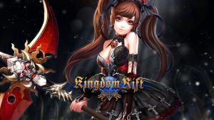 Kingdom Rift, das Browsergame MMORPG