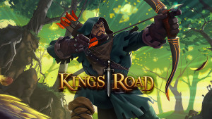 KingsRoad - Kostenloses Hack and Slay Browsergame