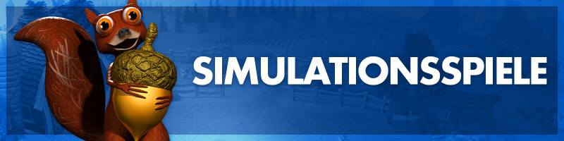 Kostenlose Simulationsspiele auf Deutsch