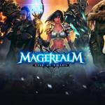 Deutsches Fantasy-Rollenspiel Magerealm