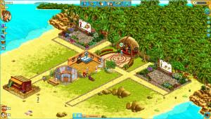 My Sunny Resort ist das Manager Browserspiel aus 2015