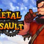 Metal Assault Anime-PvP Spiel