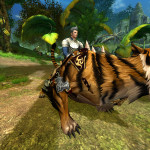 Coole MMORPG Reittiere
