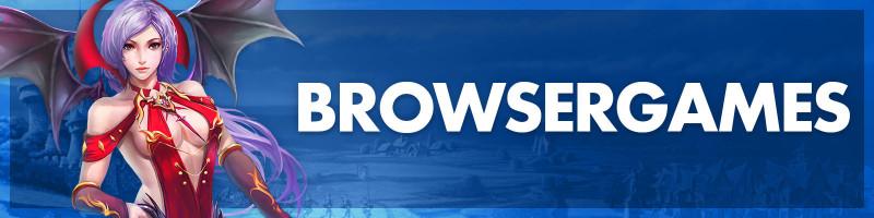MMOs Browsergames Liste auf Deutsch