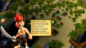 Monkey Bay kostenlos online spielen
