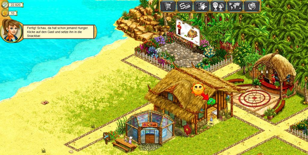 My Funny Resort
