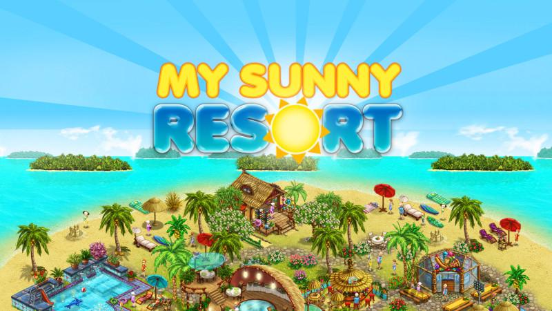 Sunnyresort