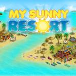 Das My Sunny Resort Spiel verlässt die Open-Beta