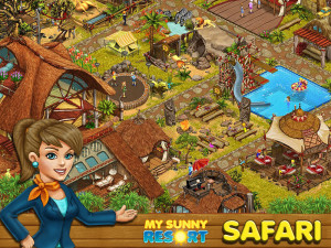 My Sunny Safari Resort