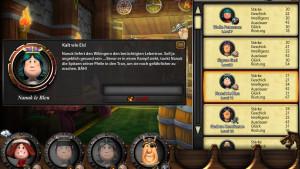 Neue Helden in Wicki Online anheuern
