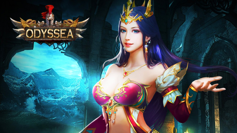 Odyssea Free2Play Game