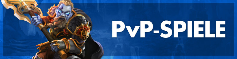 PvP Games (MMO-Spiele)