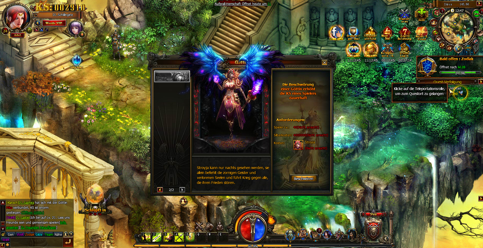 rpg browsergames ohne download