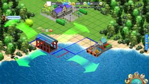 Kostenloses Schiff Simulator Browsergame