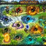 Shakes and Fidget Update 2016 mit neuer Dungeonübersicht