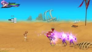Kostenloses Side-Scrolling MMORPG