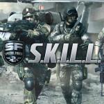 SKILL Ballerspiel