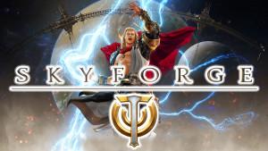 Skyforge das Online Rollenspiel 2015/2016