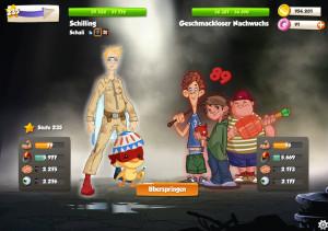 Als Superheld online spielen