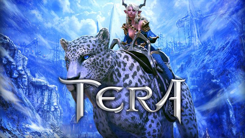 TERA das kostenlose Online-Rollenspiel
