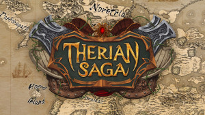 Therian Saga Browsergame von Gameforge
