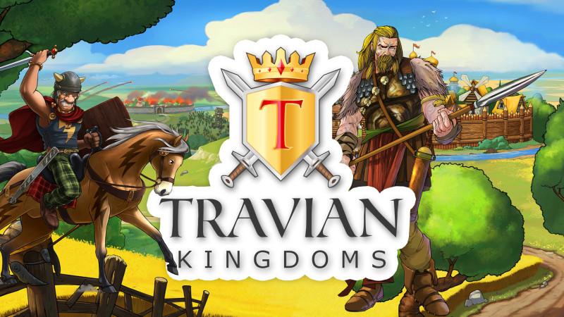 Travian Kingdoms startet 2015