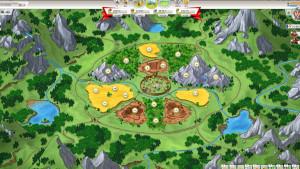 Travian Kingdoms, das kostenlose Aufbauspiel