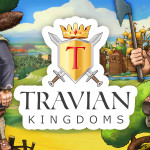 Travian Kingdoms Browserspiel